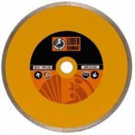 DISCO A.DIAM.230 B/CONT.LD90CC