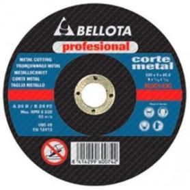 DISCO ABRAS.METAL.115X3-50301