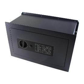 CAJA FUERTE DIGITAL+LLAVE S40B 24X40X19
