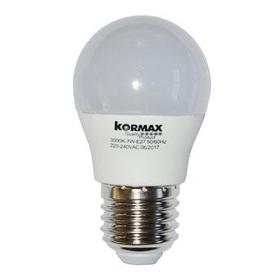 LAMPARA LED G45-7W-E27 ESFERIC L/CALID-3000