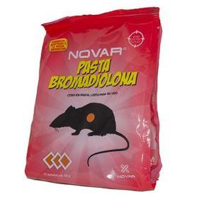 PASTA BROMADIOLONA RATIC. 10GR BOLSA-15